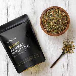 Sleep Herbal Infusion - Loose Leaf Tea