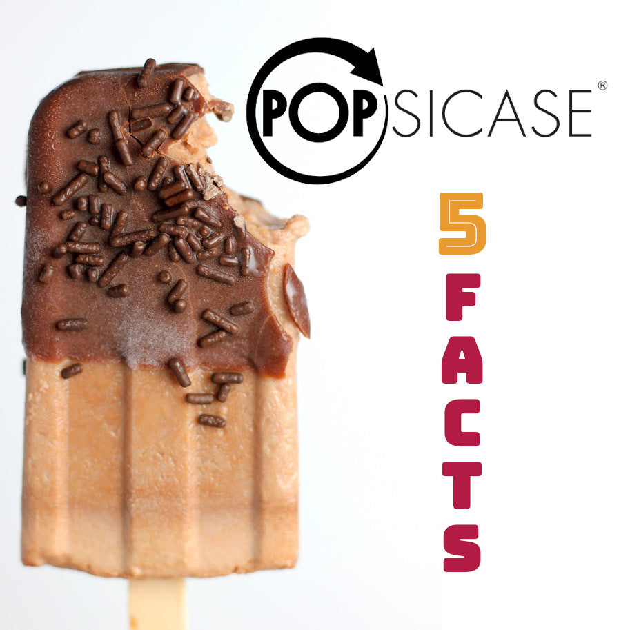 5 Facts About POPSICASE