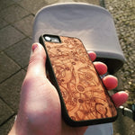 Load image into Gallery viewer, Eco-Friendly Phone Case - MMORE Cases - Mechanism Case