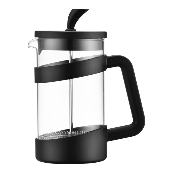 Cafe Ole 3 Cup Cafetiere - Black