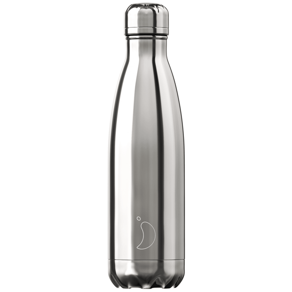 Chrome Silver (500ml)