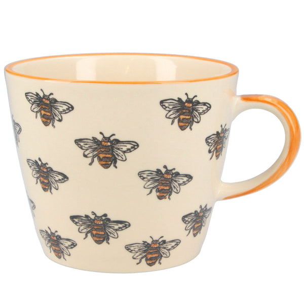 Gisela Graham - Large Bee Mug
