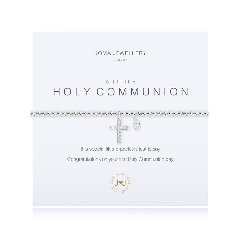 A Little Holy Communion
