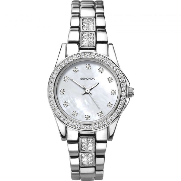 Women's Starfall Silver Watch