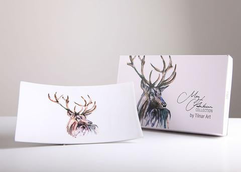 Rectangle Platter - Stag