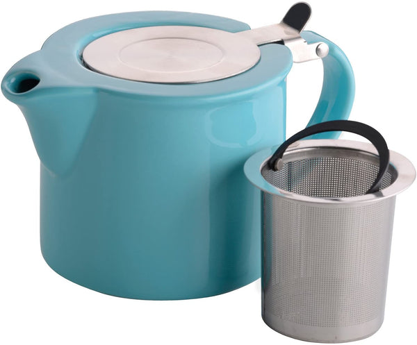 Infuse Teapot - Blue