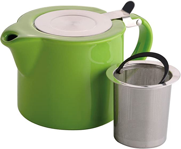 Infuse Teapot - Green