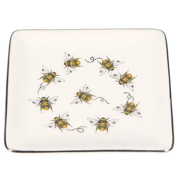 Gisela Graham - Bee Trinket Tray