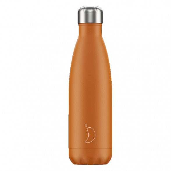 Matte Burnt Orange (500ml)