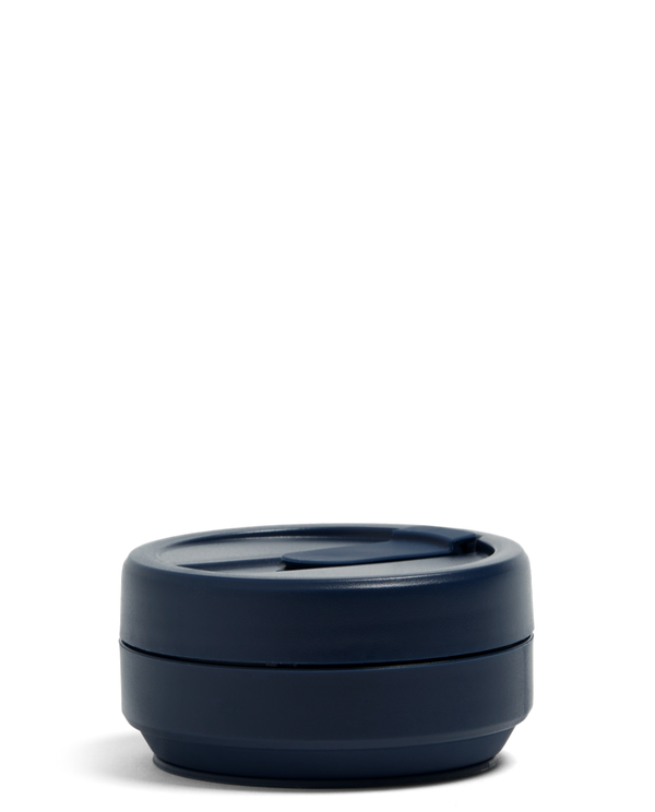 Collapsible Pocket Cup - Denim 12oz