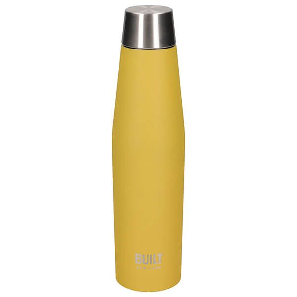 Built Bottle - Yellow 540ml