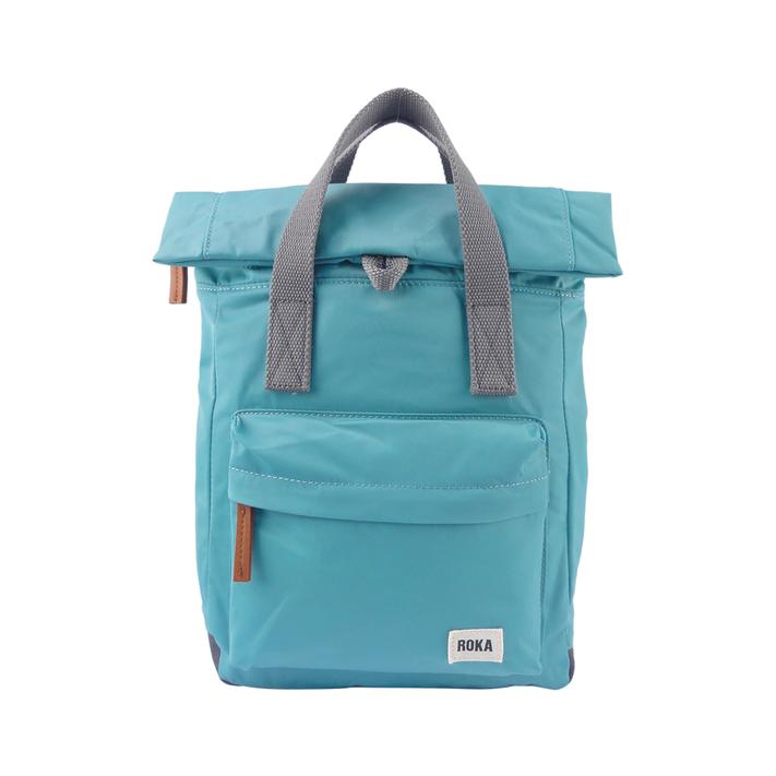 Canfield B - Aqua (Small)