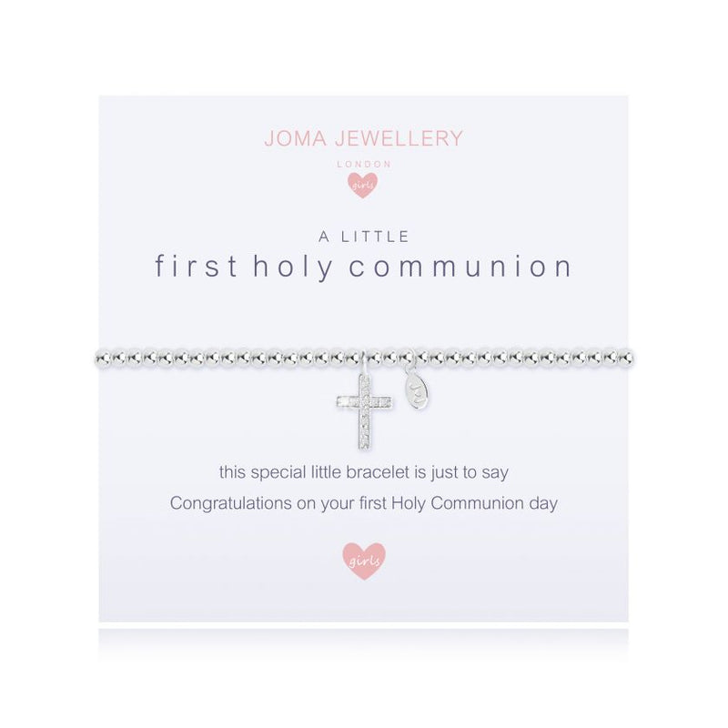 Children's A Little First Holy Communion