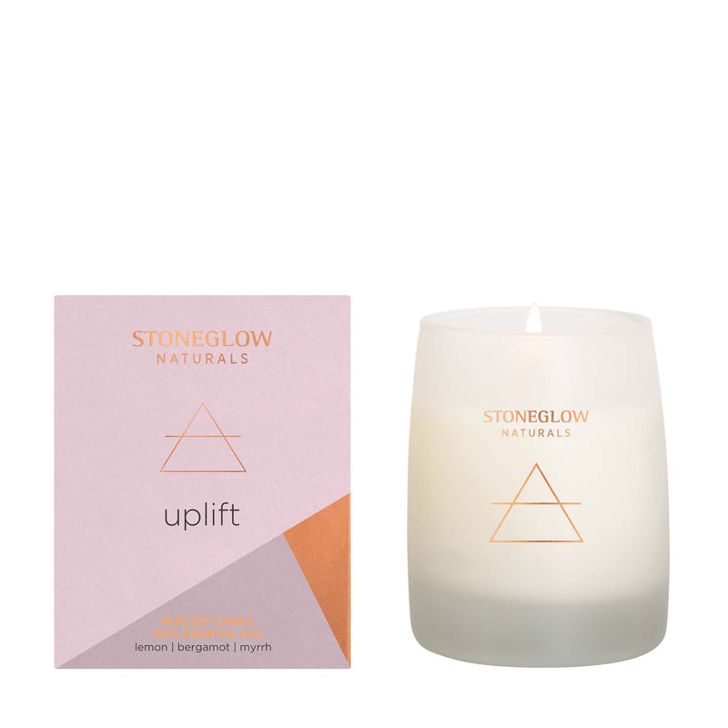 Naturals Candle, Uplift