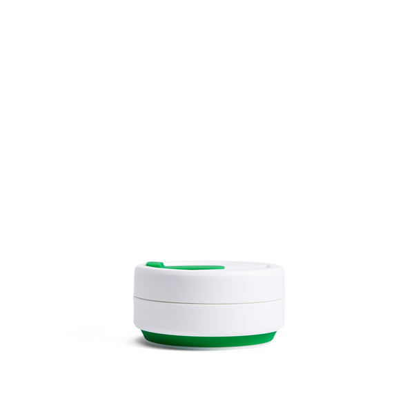 Collapsible Pocket Cup - Green 12oz