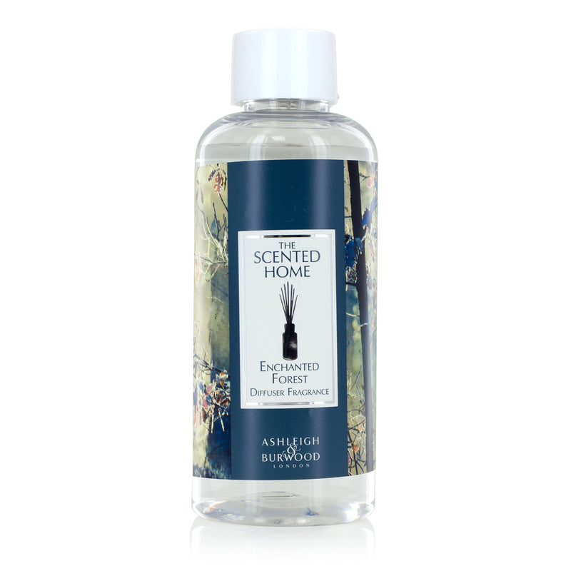 Reed Diffuser Refill - Enchanted Forest