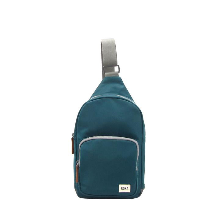 ROKA Bag Willesden G - Teal