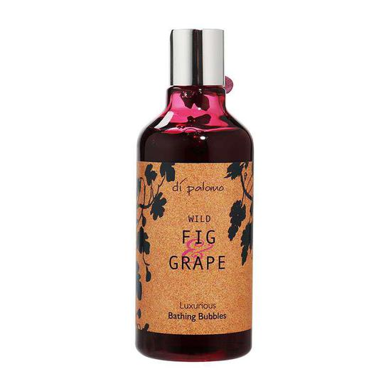 Wild Fig & Grape Bathing Bubbles- 300ml