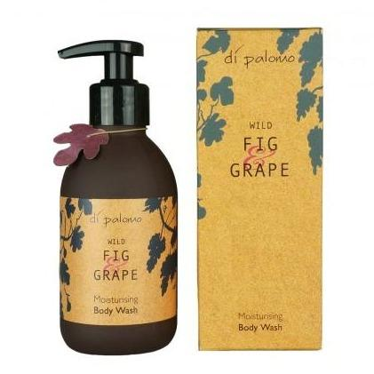 Wild Fig & Grape Moisturising Body Wash