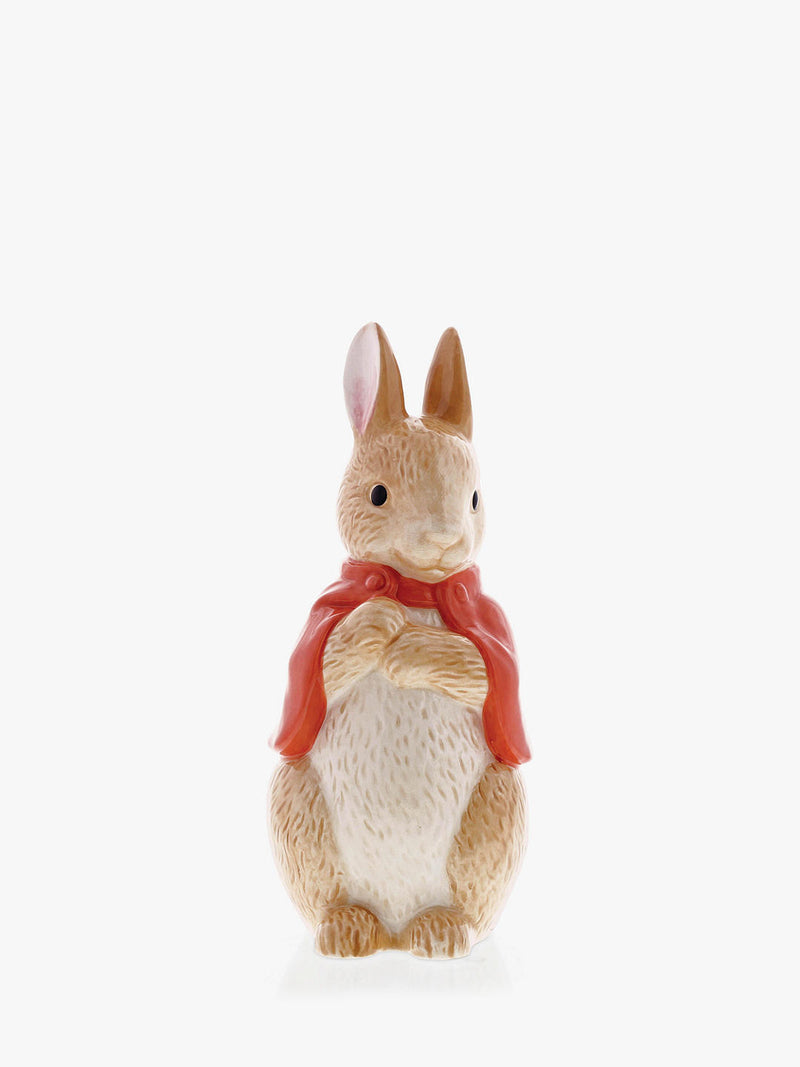 Flopsy Sculpted Money Bank