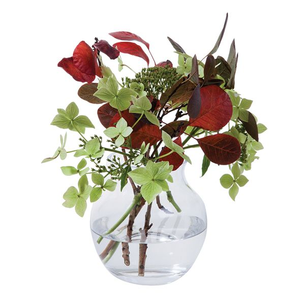 Flower Garden Spray Vase
