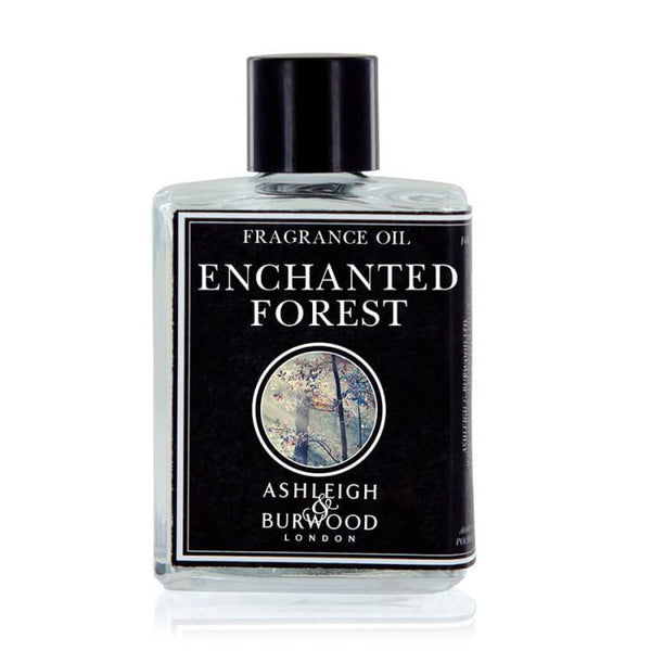 Fragrance Oil - Enchanted Forest