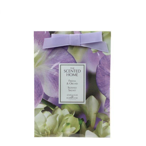 Scented Sachet -Freesia & Orchid