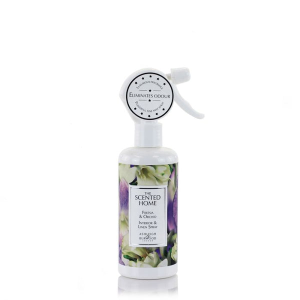 Home & Linen Spray - Freesia & Orchid