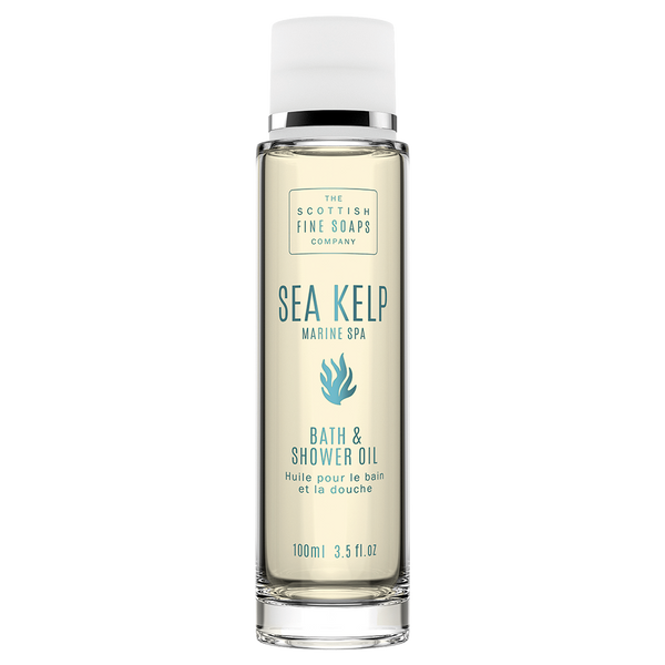 Sea Kelp Bath & Shower Oil