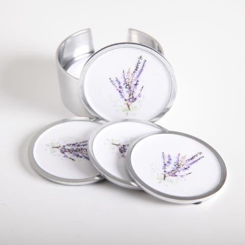 Coasters - Heather
