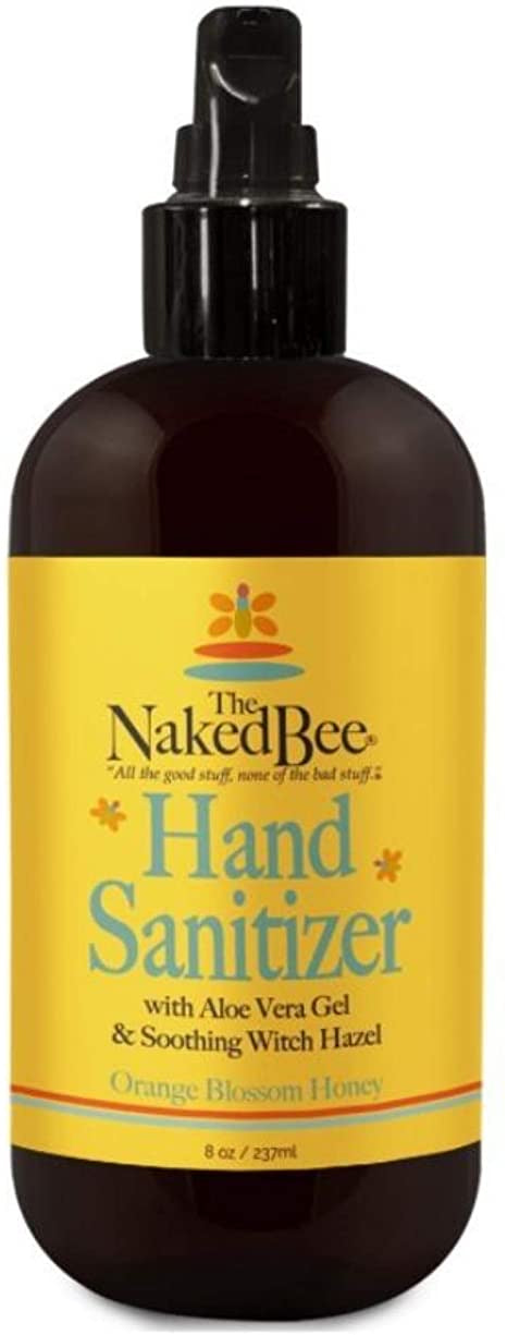 The Naked Bee- Hand Sanitizer
