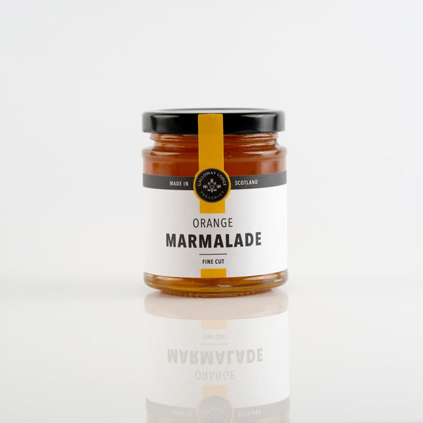 Fine Cut Orange Marmalade
