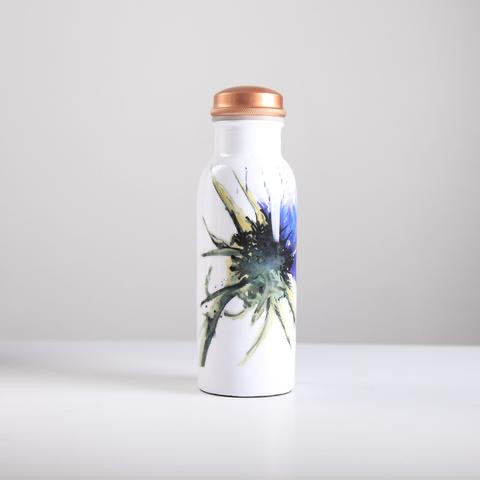 Thistle Copper Waterbottle - 750ml