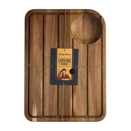 Jamie Oliver Get Creative Carving Board