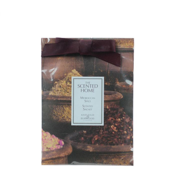 Moroccan Spice Scented Home Sachets