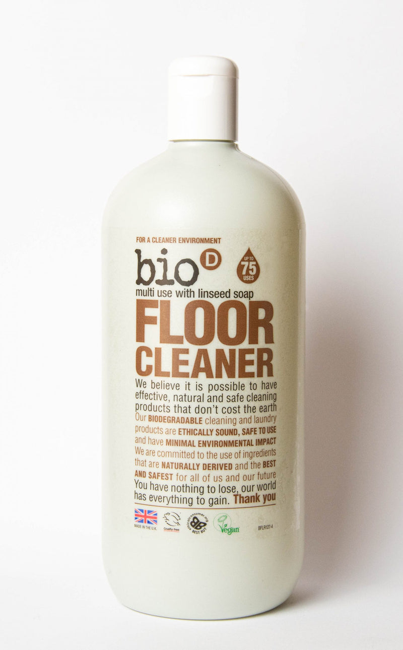 Bio-D, Multi Use Floor Cleaner
