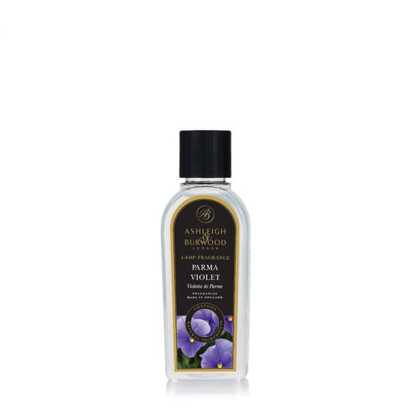 Lamp Fragrance Oil- Parma Violet 250ml