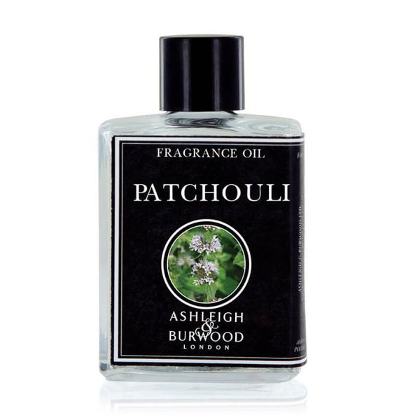 Fragrance Oil- Patchouli
