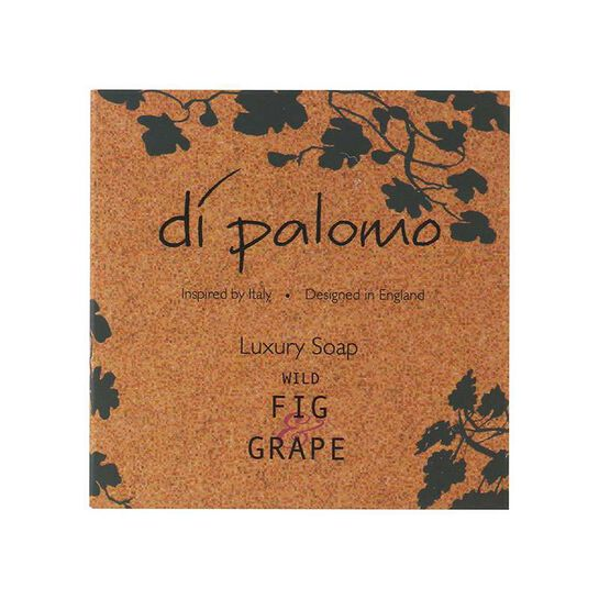 Wild Fig & Grape Luxury Soap- 100g