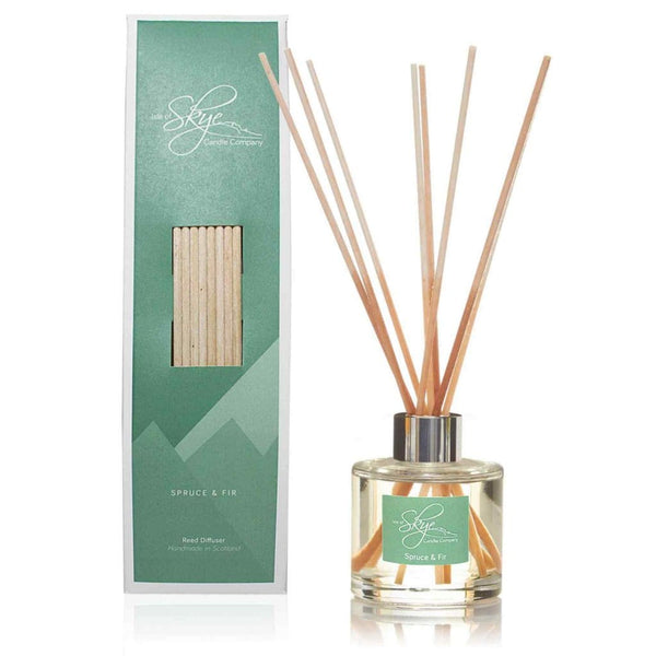 Spruce & Fur Reed Diffuser