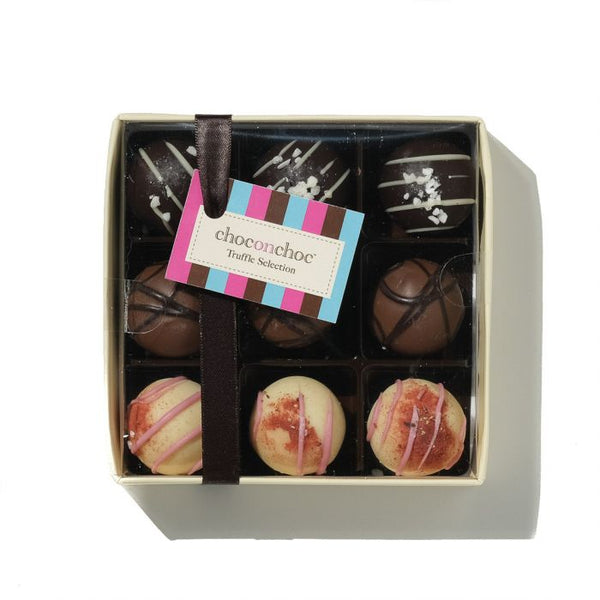 Truffle mix Chocolates