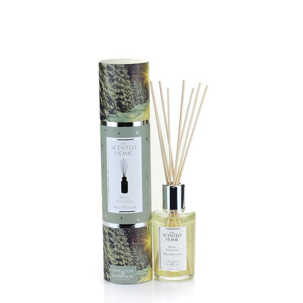 Reed Diffuser- White Christmas