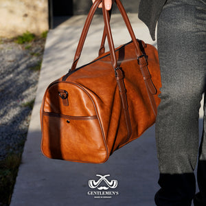 "Gentlemen's Weekender ""London"""