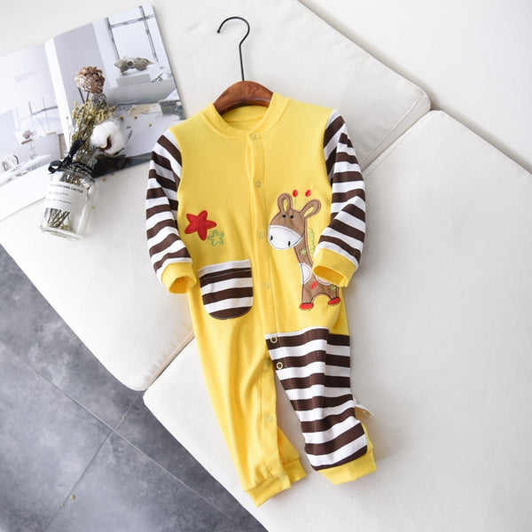 Baby Striped Costumes