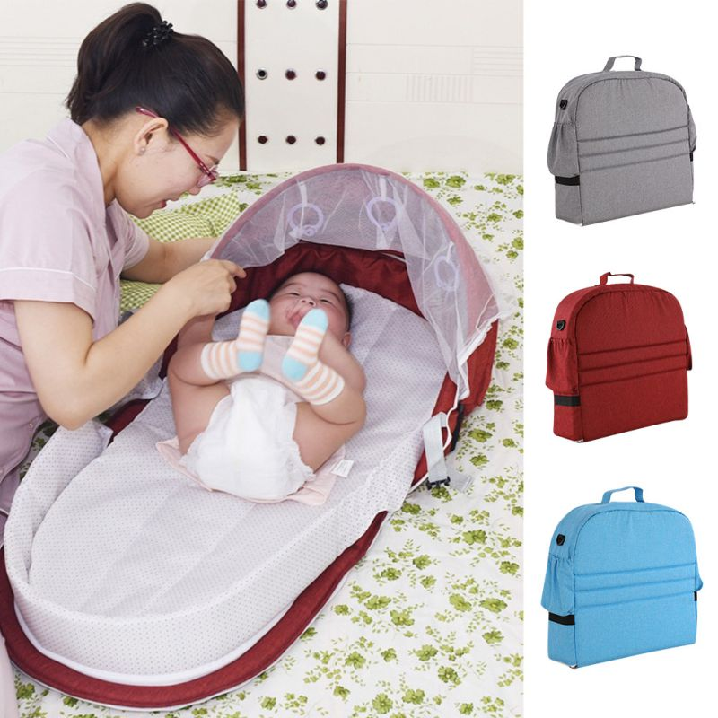 Baby Multi-functional Travel Bed
