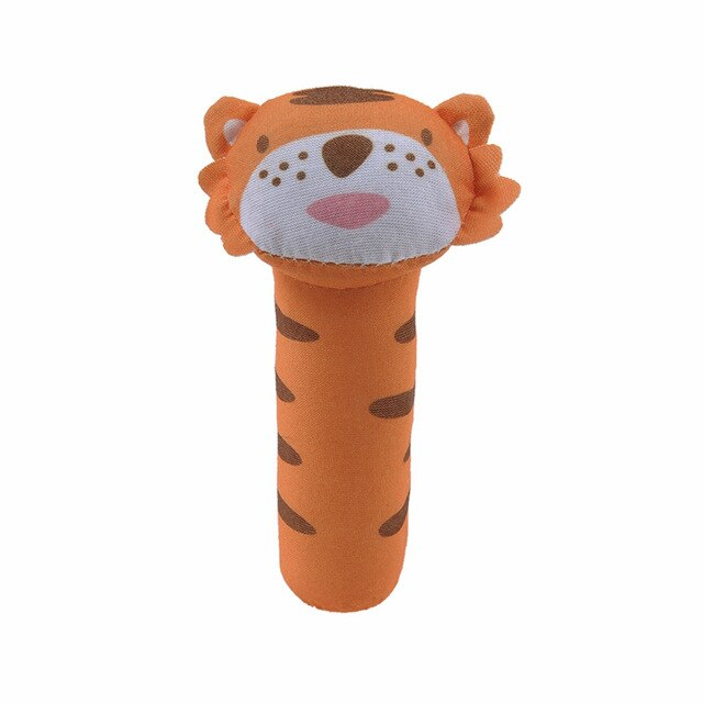 BB Sticks Plush Animals