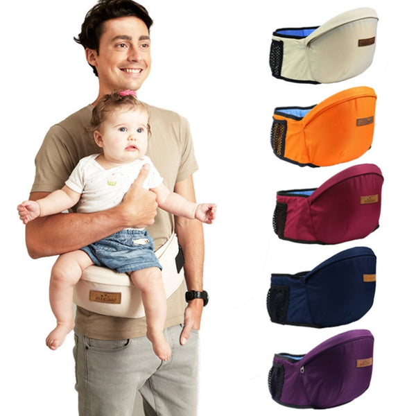 Baby Waist Carrier Belt