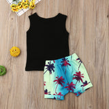 Beach Style Baby Boy Outfits