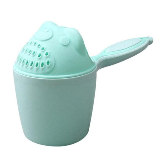 Infant Shampoo Rinse Cup