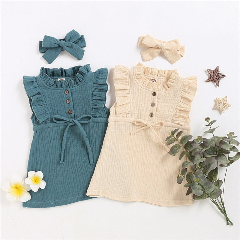 Baby Girls Fashion Clothing